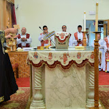 His Holiness Pope Tawadros II visit to St. Mark LA - DSC_0211.JPG