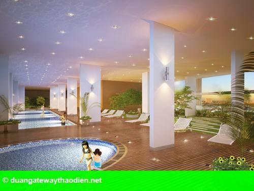 Hình 2: Phú Mỹ Hưng mở bán đợt cuối dự án Scenic Valley