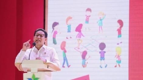 Gus Menteri: Kepala Desa Dituntut Berikan Data Akurat kepada Kemendes PDTT Demi Kemanusiaan