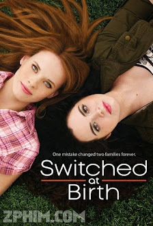 Tráo Đổi - Switched at Birth (2011) Poster