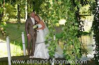 Bruidsreportage (Trouwfotograaf) - Foto van bruidspaar - 080