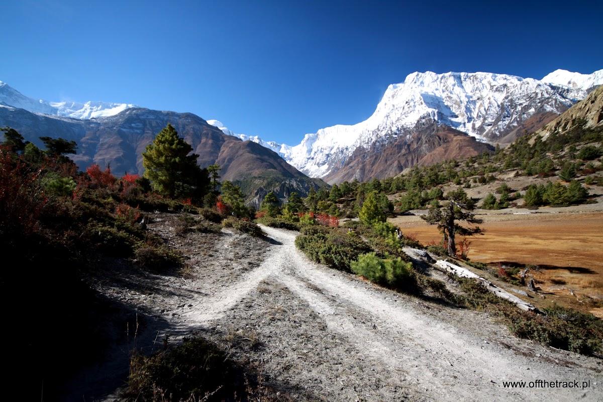 Annapurna Circuit, Himalaje