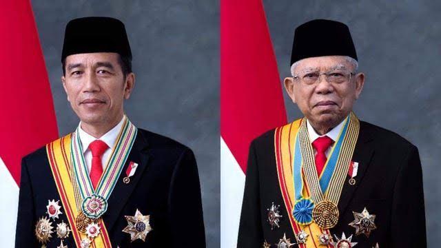 MA Kabulkan Gugatan Rachmawati, KPU Tegaskan Jokowi-Ma'ruf Konstitusional.
