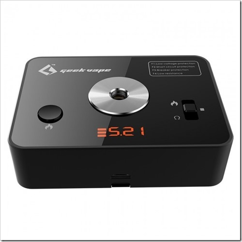geekvape 521 tab mini 27a%25255B5%25255D - 【ビルド】小型のドライバーンオームテスター「Geekvape 521 tab mini」