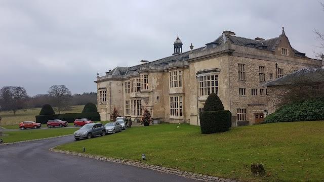Hartwell House Spa