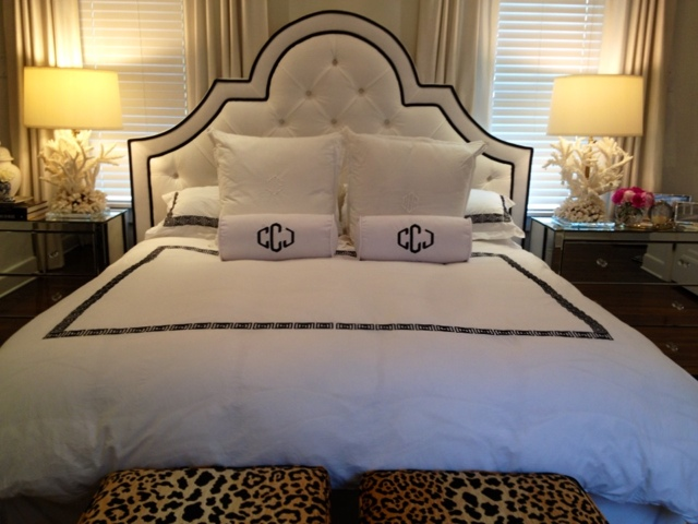 Luxe Report Luxe Decor Master Bedroom Reveal
