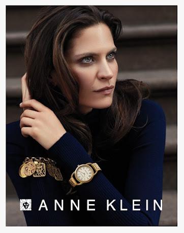 Anne Klein, campaña otoño invierno 2012