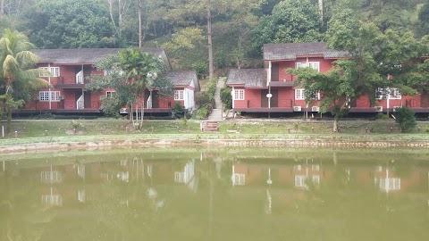 3 day 2 night at Nur Lembah Pangsun