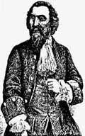 Saint Martin Portrait