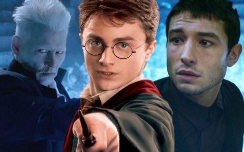 Como um derivado de Harry Potter pode evitar os erros anteriores de Animais Fantásticos