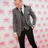 OIC - ENTSIMAGES.COM - Greg Rutherford, at the Tesco Mum Of The Year Awards in London 1st March 2015  Photo Mobis Photos/OIC 0203 174 1069