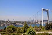 Подготовка за Истанбул