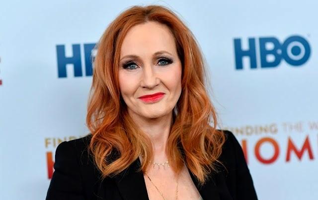 Book Festival cancela segmento de Harry Potter, citando comentários de JK Rowling sobre gênero