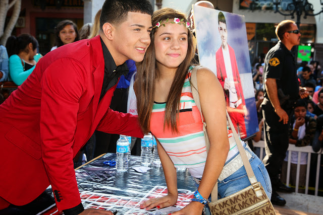 Luis Coronel at Plaza Mexico, Lynwood, CA  September 17, 2013. Photo by German Alegria/Plaza Mexico