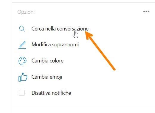 cercare-conversazione-messenger