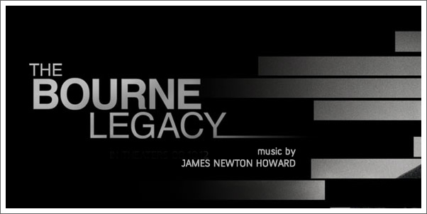 The Bourne Legacy (Soundtrack) by James Newton Howard - Review
