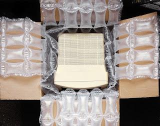 緩衝氣墊 氣墊機 氣袋機 緩衝包裝 緩衝材料