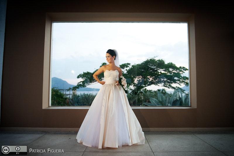 Foto de casamento 0371 de Nathalia e Fernando. Marcações: 04/12/2010, Casamento Nathalia e Fernando, Niteroi.
