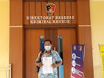 Dua Kali Datangi Polda Banten, PKN Laporkan Dugaan Pungli BLT UMKM di Pandeglang