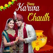 Karwa Chauth Photo Frames