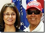 Alice & George Ortiz