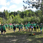 Pan Am Play Day at Camp Veselka unites students of three Eastern Rite schools in spirit of community and friendship