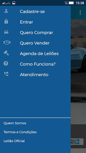 VIP Direto 1.8.1 screenshots 2