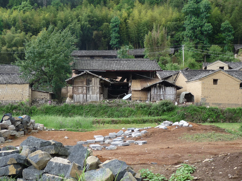 Chine .Yunnan,Menglian ,Tenchong, He shun, Chongning B - Picture%2B1025.jpg