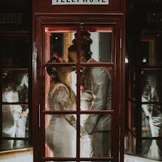 Wedding photographer Andres Hernandez (iandresh). Photo of 08.11.2018