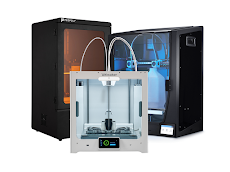Staff Picks - 3D Printers