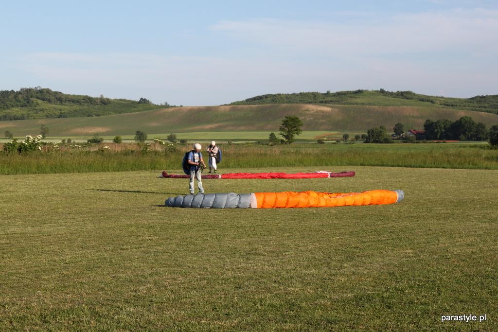 Szkolenia paralotniowe Czerwiec 2011 - IMG_6741.JPG