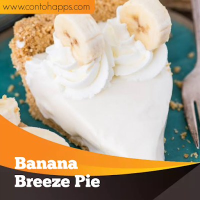 10+ Best Banana Recipes Healthy Ideas