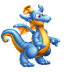Dragón Diversión | Fun Dragon
