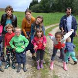 Pracovně-prožitkový týden pro rodiče s dětmi, 4.-10. srpna 2014