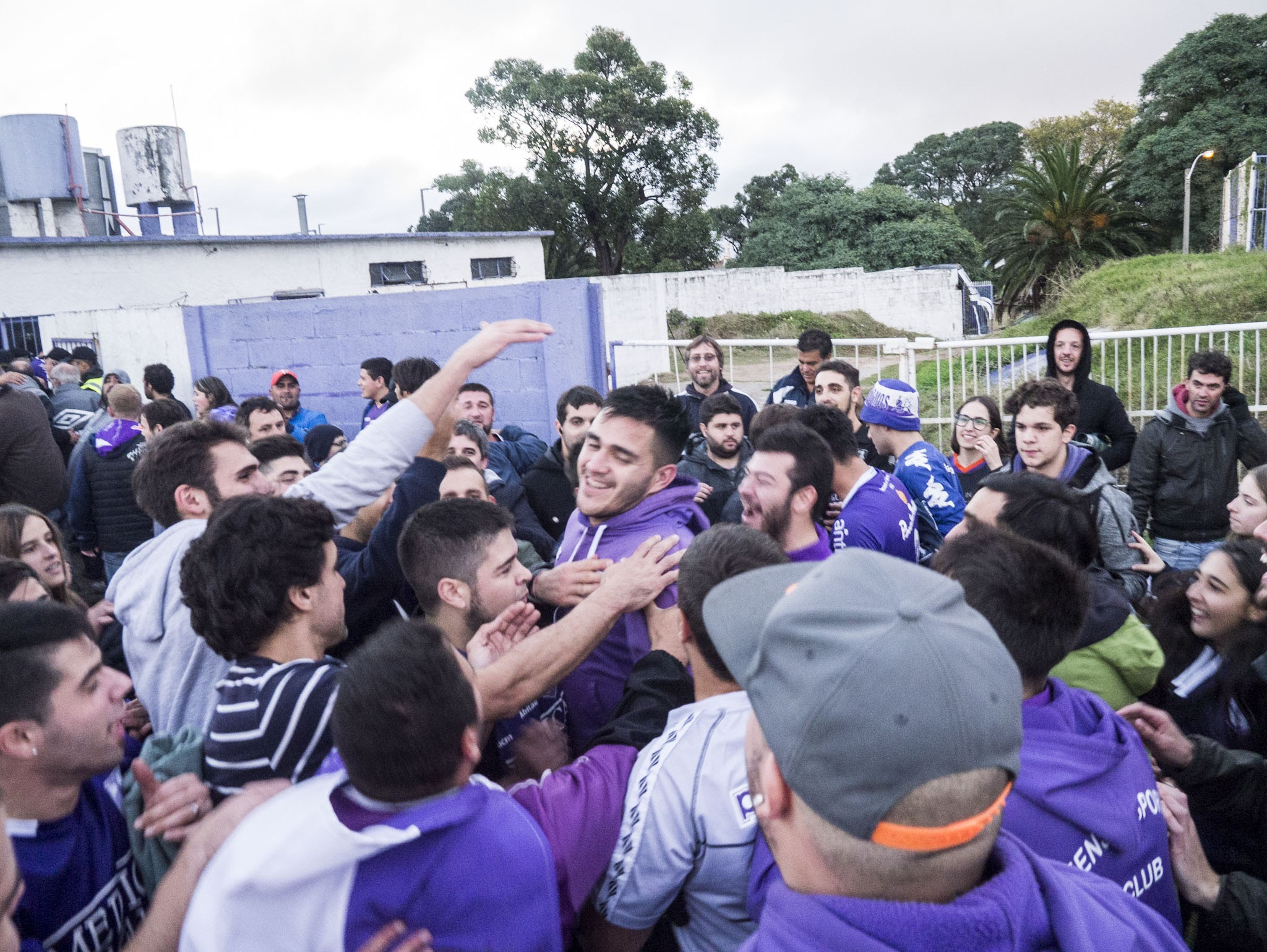DSC Campeón Apertura 2017