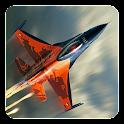 Jetfighter Live Wallpaper icon