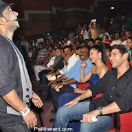 Srimanthudu Audio Launch Photos