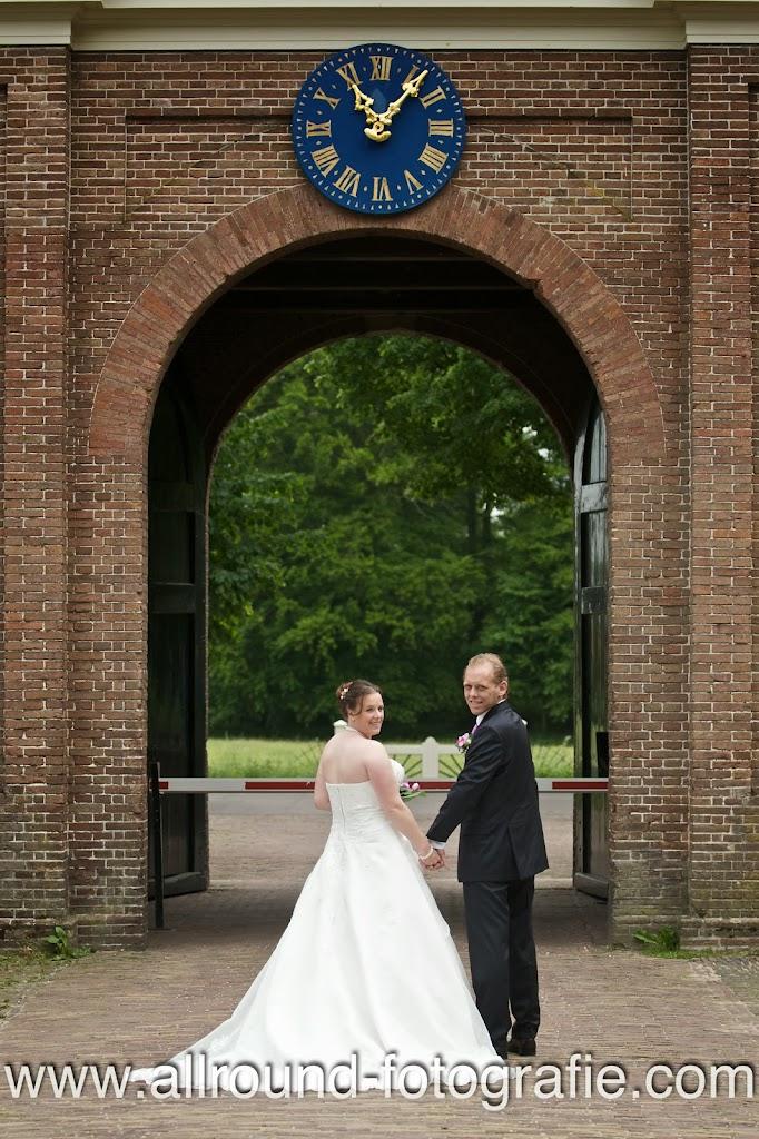 Bruidsreportage (Trouwfotograaf) - Foto van bruidspaar - 217