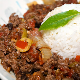 Spice Up Your Ground Meat With This Cuban Favorite