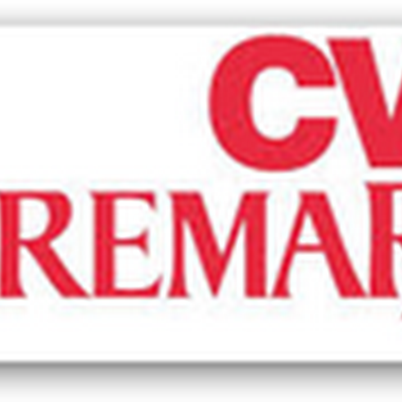 CVS Buys Omnicare–Selling Drugs to the Elderly Via Nursing Homes and Assisted Living  Homes And Pays Over $2 Million Dollar Fine In California for False Advertising