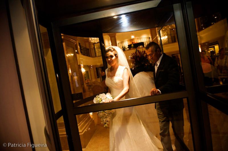 Foto de casamento 0340 de Beta e Bruno. Marcações: 14/06/2008, Rio de Janeiro, Roberta e Bruno.