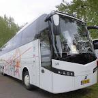 Volvo van Lanting Reizen bus 34