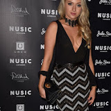 OIC - ENTSIMAGES.COM - Chloe Paige at the  Jake Sims - EP launch party in London Photo Mobis Photos/OIC 0203 174 1069