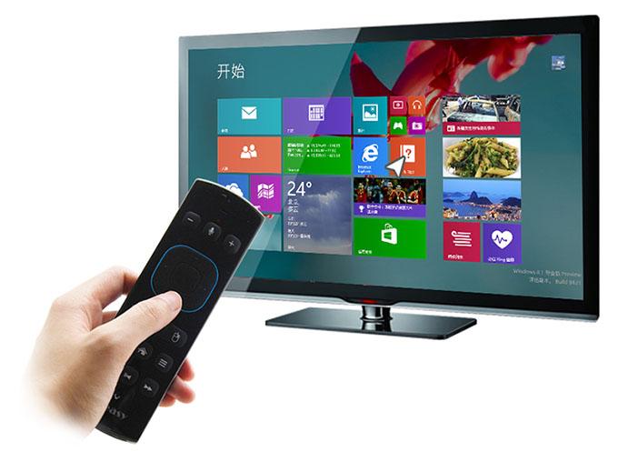 measy gp830 ban phim chuot bay khong day cho android tv box 12