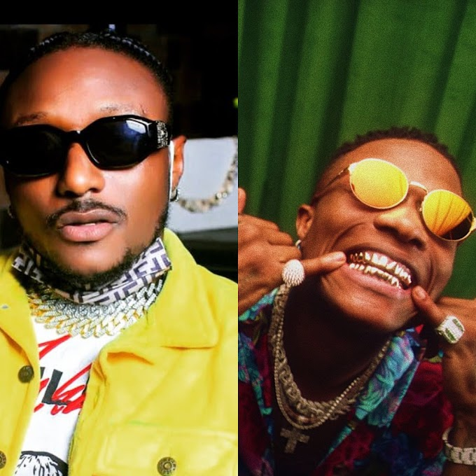NEW COLLABO ALERT!! Is Wizkid About To Revive Terry G's Career?