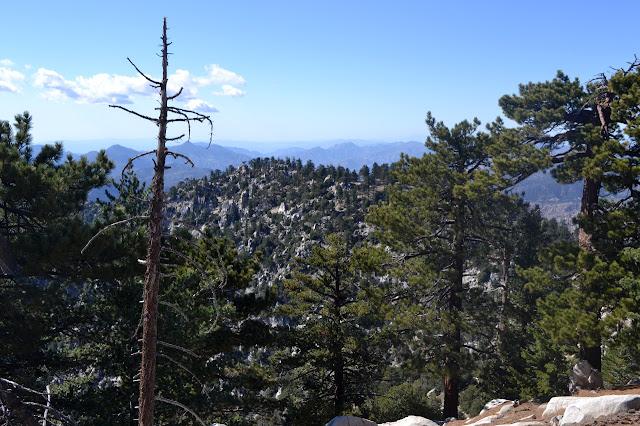 western Twin Peak