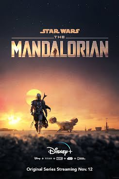 The Mandalorian - 1ª Temporada (2019)