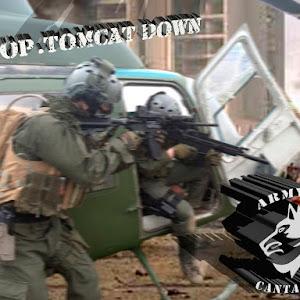 OP TOMCAT DOWN 210615