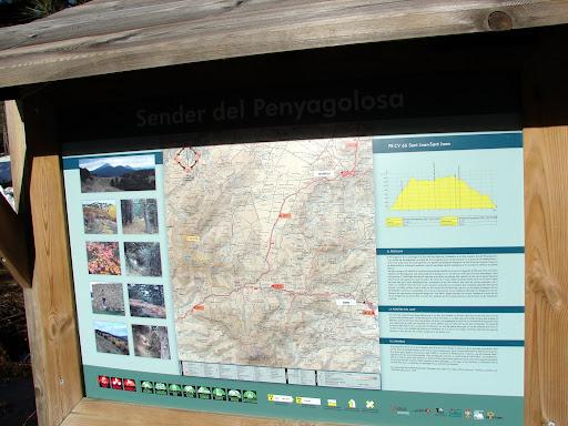 PR-CV 66 - Sant Joan de Penyagolosa