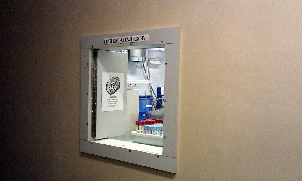 Больница баныкина электронная запись